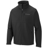 Columbia Ascender Softshell Black