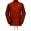 Volcom Coaches Jacket Rust