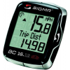 Sigma BC 16.12 STS Wireless Cycling Computer