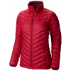 Mountain Hardwear Micro Ratio Down Jacket Pomegranate