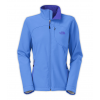 The North Face Apex Bionic Softshell Coastline Blue