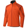 Marmot Gravity Softshell Warm Spice/dark Rust