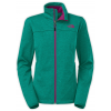 The North Face Canyonwall Fleece Fanfare Green Heather