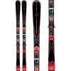 Rossignol Pursuit 18 Skis W/ Axial3 120 Tpx Bindings