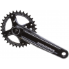 Raceface Turbine Fat Bike 190mm 32t Bike Crank Black 175mm