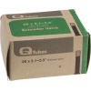 Q-tubes Schrader Valve Bike Tube 29 X 1.9-2.3in