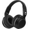 Skullcandy Hesh 2 Bluetooth Headphones Black/black/gun Metal