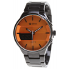 Altrec Vertical Watch Black/orange