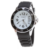 Sapient Time Space Watch Black/white