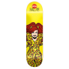 Almost Cheetah Haslam Skateboard Deck