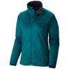 Mountain Hardwear Pyxis Fleece Emerald