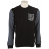 Fox Stopper Sweatshirt Black