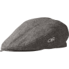 Outdoor Research Turnpoint Driver Cap Charcoal