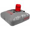 Eight.3 Telescope Floor Ballast Bag Silver/Scuderia