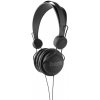 Bern Retro Headphones w/ Case Black