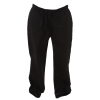 Sessions Tracker Pants Black