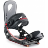 Voile Light Rail Splitboard Bindings Red