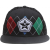 Sessions Stargyle Hat Black