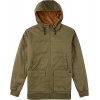 Analog Condition Jacket Moss Green