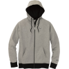 Anon Icon Zip Up Hoodie