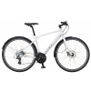 Gt Traffic 1.0 Bike 52.5cm (l)