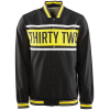 32 - Thirty Two Rebate Baseball Jacket
