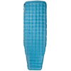 Big Agnes Double Z Air Pad Sleeping Pad Island Blue Regular