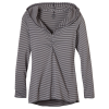 Prana Perry Stripe Pullover Shirt