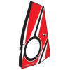 Aerotech Windsup Sail Red 4.8m