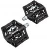 Gt Speed Rivit Clip Bike Pedals