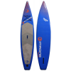 Imagine Compressor Mission Inflatable SUP Paddleboard 12ft 6 x 31in