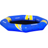 Aquaglide Inversible Platinum Lounger/platform