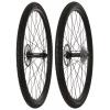 Framed Fattie Slims/Slicks F150/R170 10 Speed Wheel Set