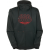 686 Icon Zip Hoodie