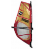 Aerotech Future Windsurf Sail Rig Red 3.5m
