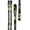 Fischer Cruzar Fire Skis W/ Rs10 Bindings