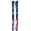 Nordica Little Belle Skis W/ Fastrak 4.5 Bindings