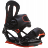 Head Nx Three Snowboard Bindings