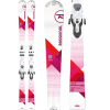 Rossignol Unique Skis W/ Xelium Saphir 100 Bindings