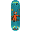 Zero Boserio Lifes A Beach Skateboard Deck