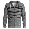Quiksilver Major Stripes Hoodie