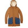 Burton Collette Fleece Tobacco