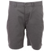 Patagonia All Wear 8in Shorts Forge Grey