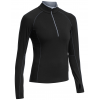Icebreaker Zone L/s Half Zip Baselayer Top