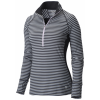 Mountain Hardwear Butterlicious L/s Half-zip Baselayer Top