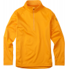 Burton Ak Grid Half-zip Fleece Goldenrod