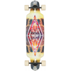 Dusters Lite Drop Through Longboard Complete