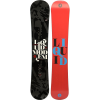 Liquid Modem Wide Snowboard