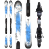 K2 Potion Rx Skis W/ Marker Fastrack3 10 Bindings