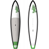 Starboard Windsup Freeride Asap Sup Paddleboard